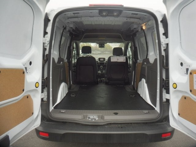 2019 Transit Connect 4x2, Empty Cargo Van #6E02781 - photo 1