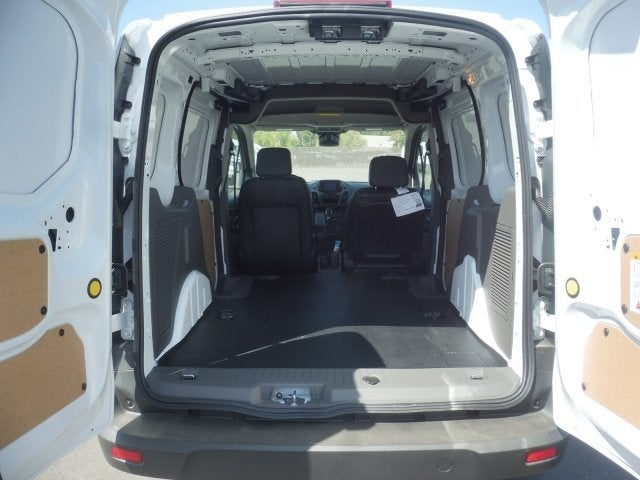 2020 Transit Connect,  Empty Cargo Van #6E37042 - photo 1