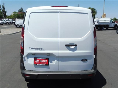 2018 Transit Connect, Cargo Van #6E63185 - photo 8