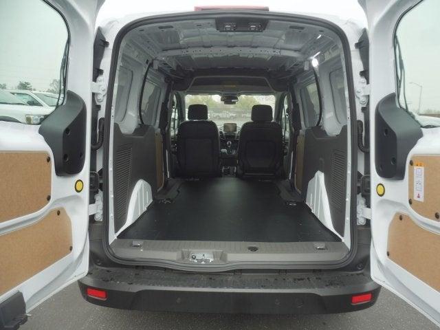 2020 Transit Connect, Empty Cargo Van #7E51455 - photo 1