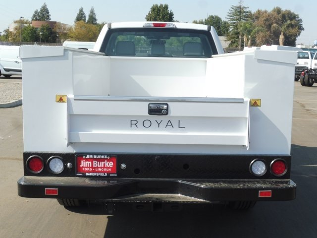 2019 F-250 Regular Cab 4x2,  Royal Service Body #F2A58871 - photo 5