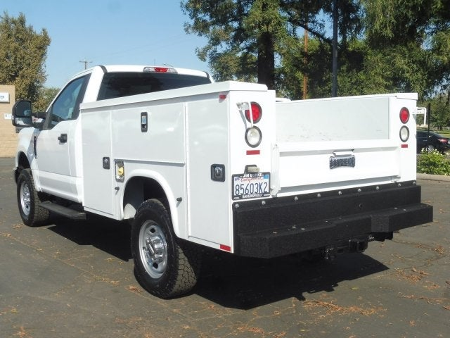 2017 F-250 Regular Cab 4x4,  Knapheide Service Body #P17118 - photo 1