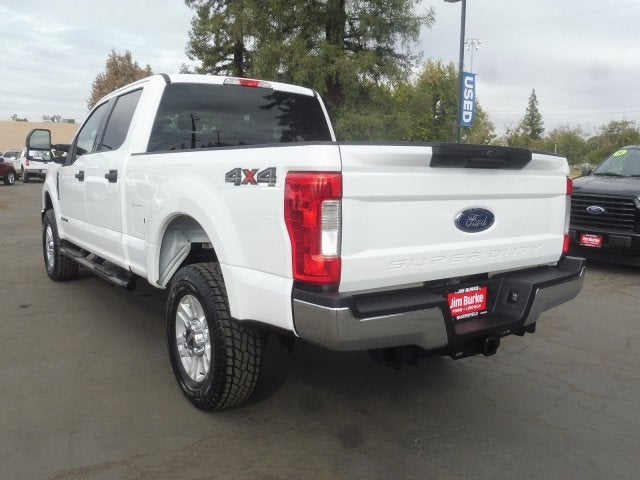 2018 F-250 Crew Cab 4x4, Pickup #P17157 - photo 2