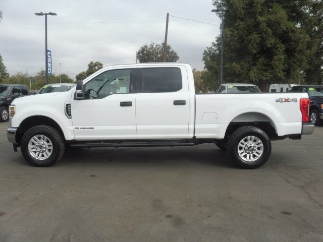 2018 F-250 Crew Cab 4x4, Pickup #P17157 - photo 5