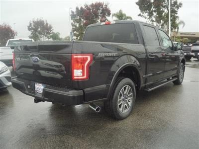 2016 F-150 SuperCrew Cab 4x2, Pickup #P17258 - photo 2