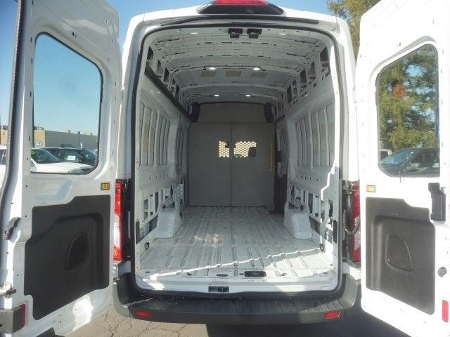 2018 Ford Transit 250 High Roof 4x2, Empty Cargo Van #P17413 - photo 1