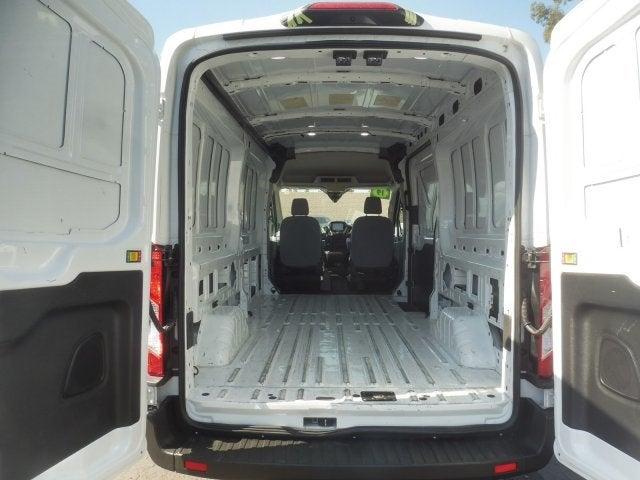 2019 Transit 350 Med Roof 4x2, Empty Cargo Van #P17418 - photo 1
