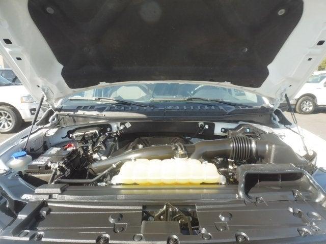 2019 F-150 SuperCrew Cab 4x4, Pickup #P17438 - photo 8