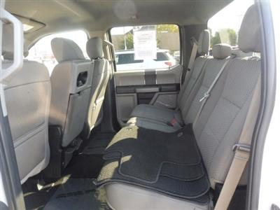 2019 F-150 SuperCrew Cab 4x4, Pickup #P17438 - photo 12