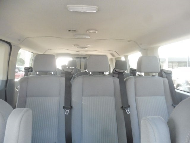 2018 Transit 350 Low Roof 4x2, Passenger Wagon #P17477 - photo 11