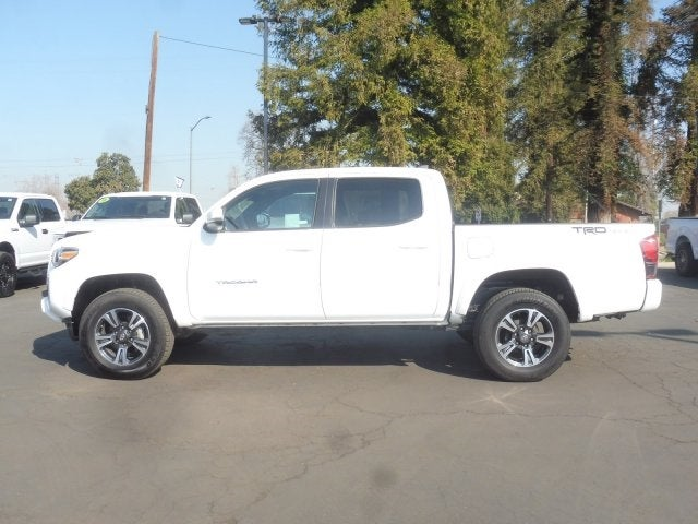 2019 Tacoma Double Cab 4x2, Pickup #P17480 - photo 4