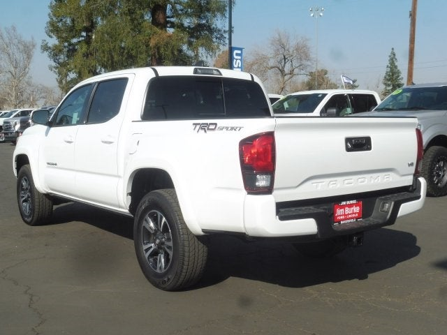 2019 Tacoma Double Cab 4x2, Pickup #P17480 - photo 2