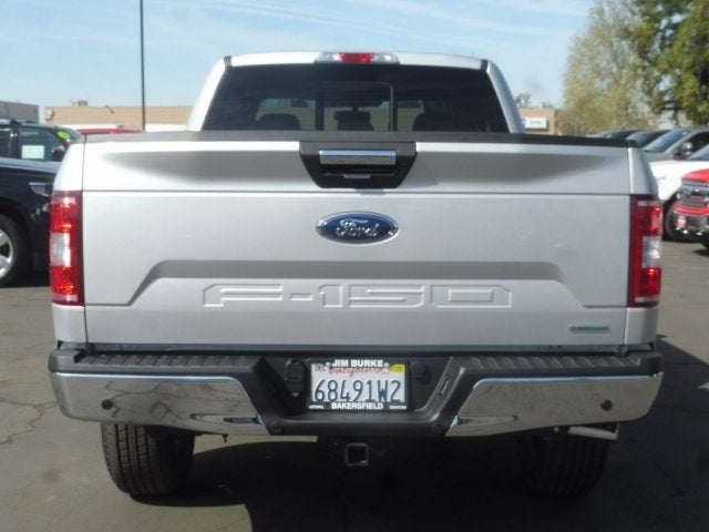 2019 F-150 Super Cab 4x4, Pickup #P17520 - photo 5