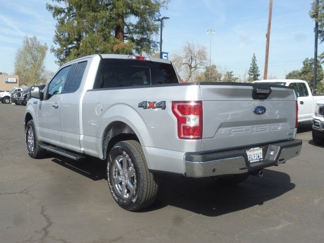 2019 F-150 Super Cab 4x4, Pickup #P17520 - photo 2
