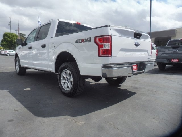 2019 F-150 SuperCrew Cab 4x4, Pickup #P17603 - photo 5