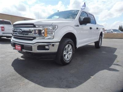 2019 F-150 SuperCrew Cab 4x4, Pickup #P17603 - photo 3