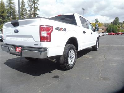 2019 F-150 SuperCrew Cab 4x4, Pickup #P17603 - photo 2