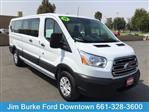 2019 Ford Transit 350 Low Roof 4x2, Passenger Wagon #P17874 - photo 1