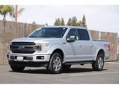 2018 Ford F-150 SuperCrew Cab 4x4, Pickup #P18224 - photo 17