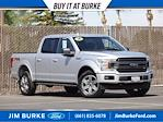 2018 Ford F-150 SuperCrew Cab 4x4, Pickup #P18224 - photo 1
