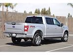 2018 Ford F-150 SuperCrew Cab 4x4, Pickup #P18224 - photo 2