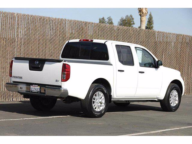 2019 Nissan Frontier Crew Cab 4x2, Pickup #P18239 - photo 1