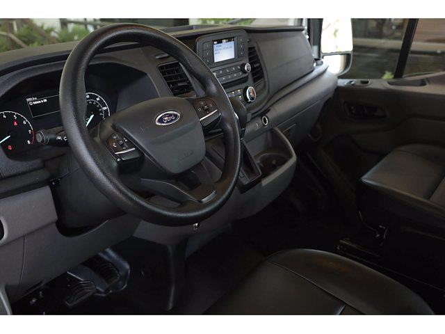 2020 Ford Transit 250 Med Roof 4x2, Empty Cargo Van #P18246 - photo 21