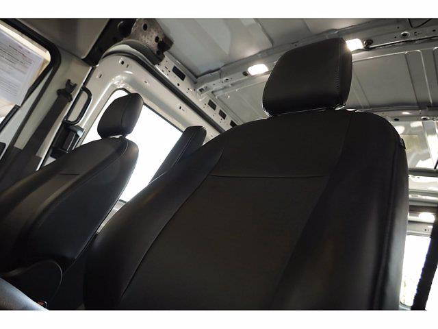 2020 Ford Transit 250 Med Roof 4x2, Empty Cargo Van #P18246 - photo 25