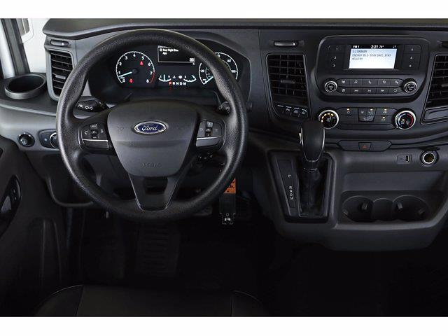 2020 Ford Transit 250 Med Roof 4x2, Empty Cargo Van #P18246 - photo 8