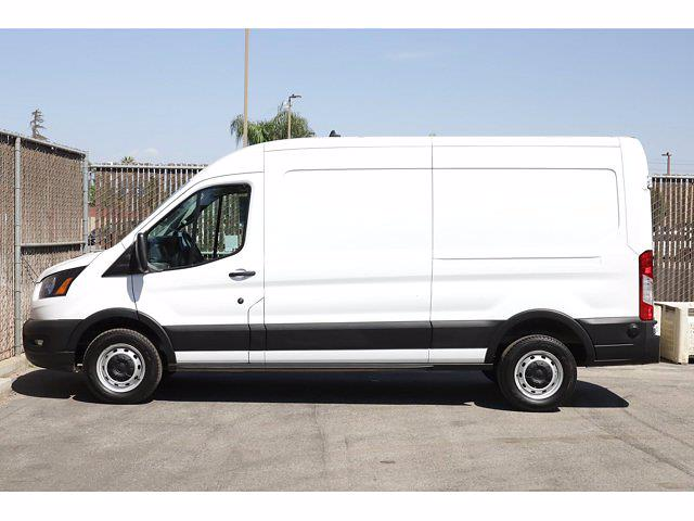 2020 Ford Transit 250 Med Roof 4x2, Empty Cargo Van #P18246 - photo 15