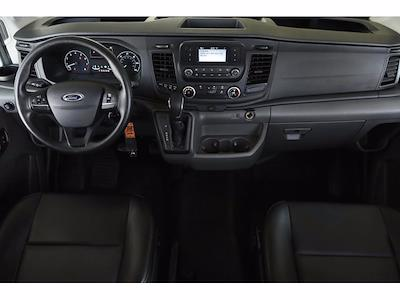 2020 Ford Transit 250 Med Roof 4x2, Empty Cargo Van #P18246 - photo 6