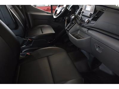 2020 Ford Transit 250 Med Roof 4x2, Empty Cargo Van #P18246 - photo 10