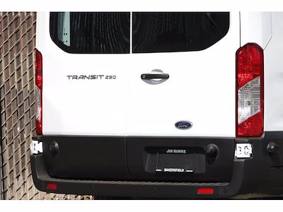2020 Ford Transit 250 Med Roof 4x2, Empty Cargo Van #P18246 - photo 9
