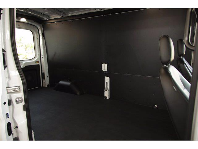 2020 Ford Transit 250 Med Roof 4x2, Empty Cargo Van #P18265 - photo 1