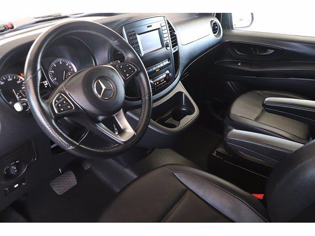 2019 Mercedes-Benz Metris 4x2, Passenger Wagon #P18272 - photo 10