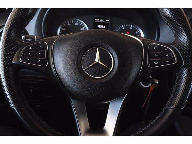 2019 Mercedes-Benz Metris 4x2, Passenger Wagon #P18272 - photo 19