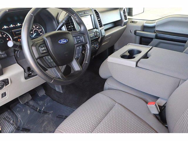 2018 Ford F-150 Super Cab 4x4, Pickup #P18301 - photo 9