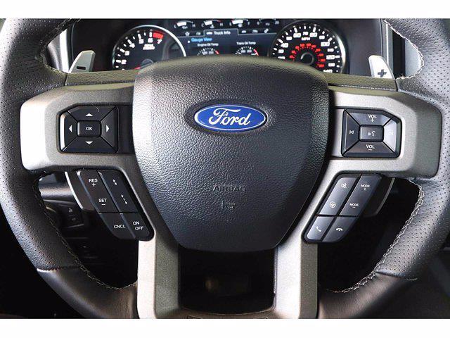 2019 Ford F-150 SuperCrew Cab 4x4, Pickup #P18325 - photo 20