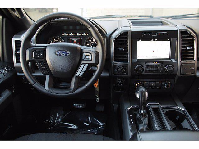 2018 Ford F-150 SuperCrew Cab 4x4, Pickup #P18341 - photo 17