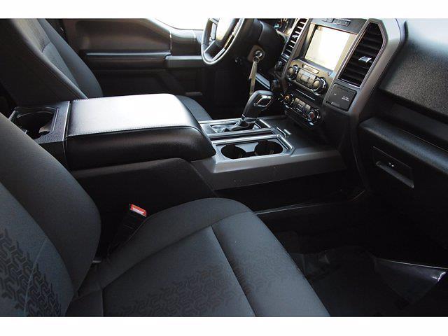 2018 Ford F-150 SuperCrew Cab 4x4, Pickup #P18341 - photo 18