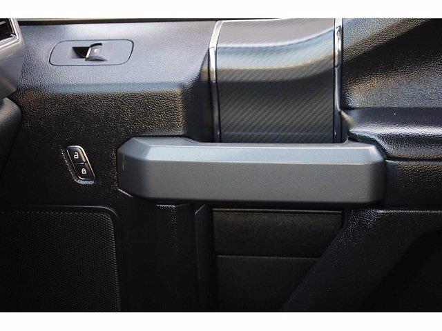 2018 Ford F-150 SuperCrew Cab 4x4, Pickup #P18341 - photo 19