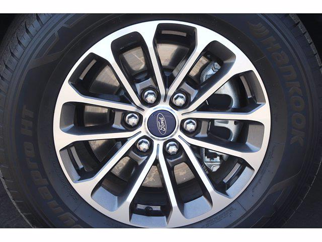 2018 Ford F-150 SuperCrew Cab 4x2, Pickup #P18391 - photo 11
