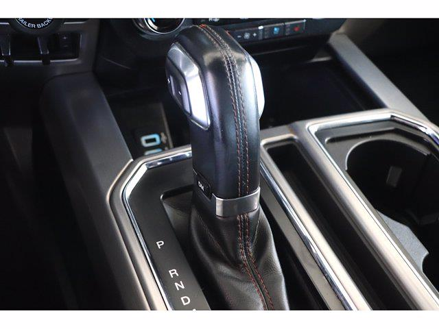 2018 Ford F-150 SuperCrew Cab 4x4, Pickup #P18406 - photo 20