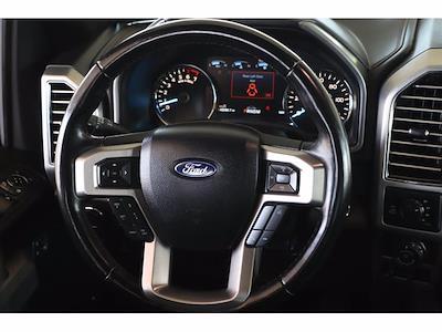 2018 Ford F-150 SuperCrew Cab 4x4, Pickup #P18406 - photo 17