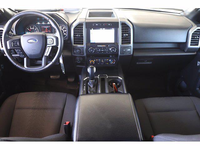 2019 Ford F-150 SuperCrew Cab 4x4, Pickup #P18416 - photo 17