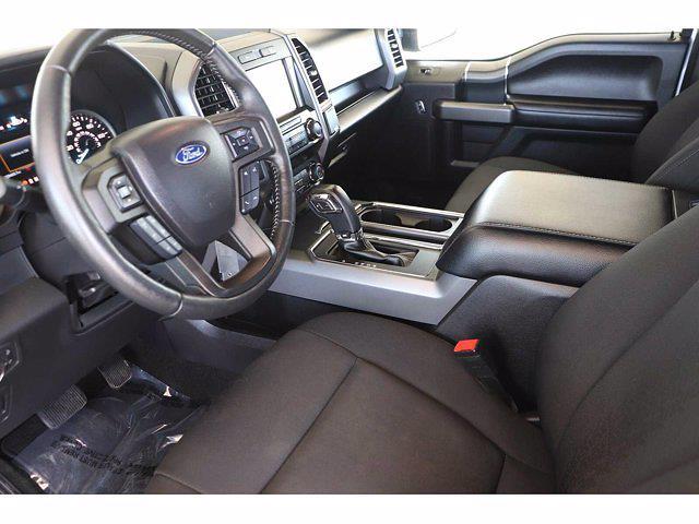 2019 Ford F-150 SuperCrew Cab 4x4, Pickup #P18417 - photo 12