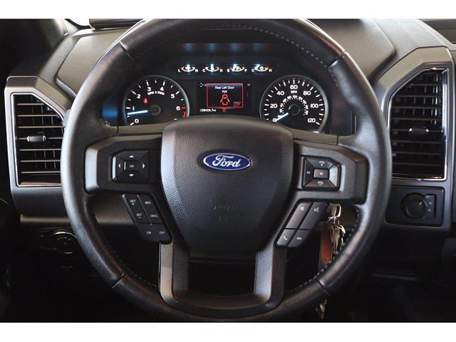 2019 Ford F-150 SuperCrew Cab 4x4, Pickup #P18417 - photo 18