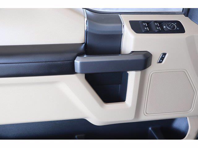 2020 Ford F-150 SuperCrew Cab 4x2, Pickup #P18432 - photo 12