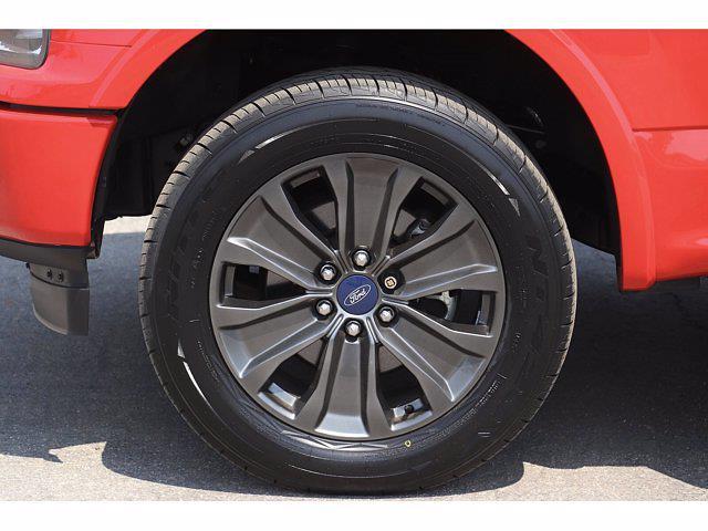 2018 Ford F-150 SuperCrew Cab 4x4, Pickup #P18440 - photo 13