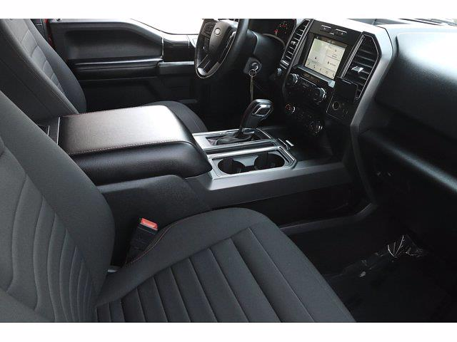 2018 Ford F-150 SuperCrew Cab 4x4, Pickup #P18440 - photo 21